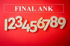Final Ank 143 क्या है?